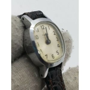 Vintage Women's Timex Does Not Run